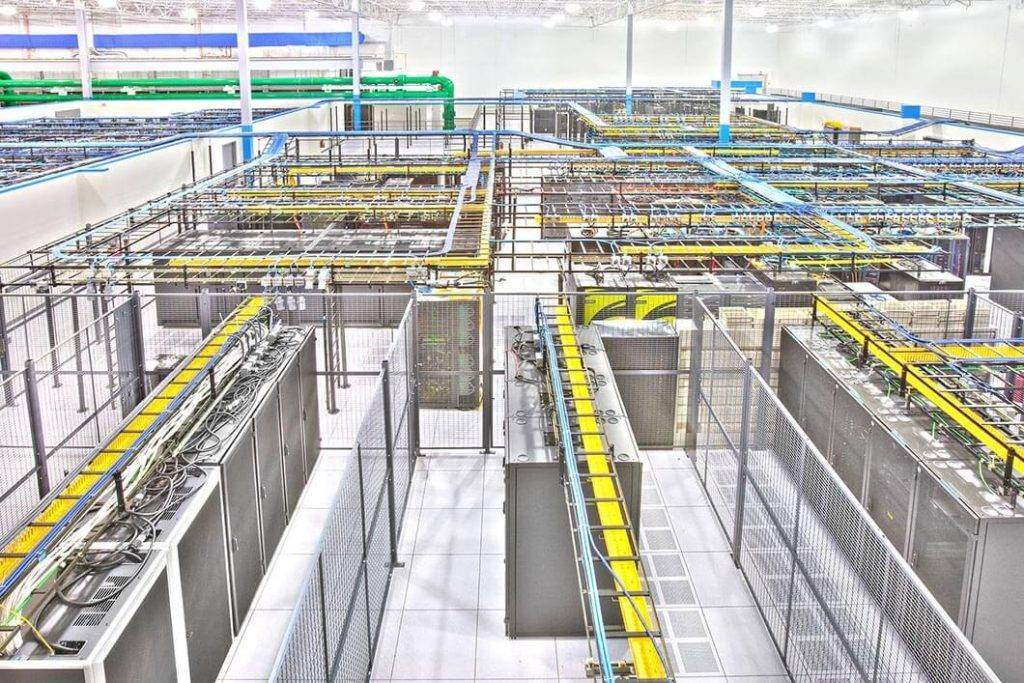 Tier 3 Data Center Requirements