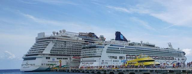 A Dream Holiday with Star Cruise
