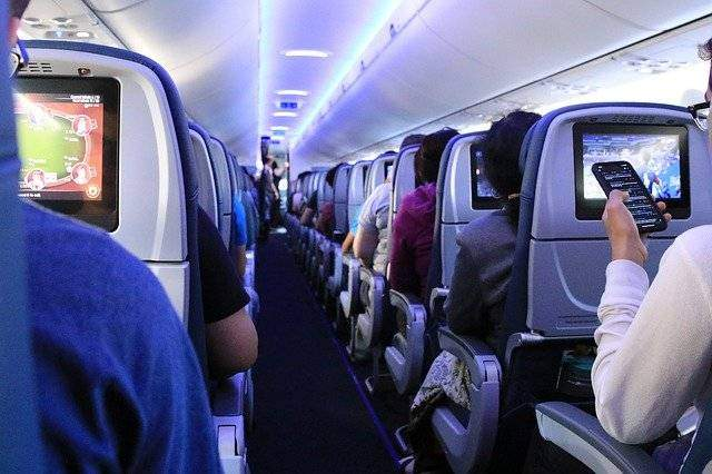 Fully Commercialized In-Flight Connectivity? Not Now, But Maybe Soon