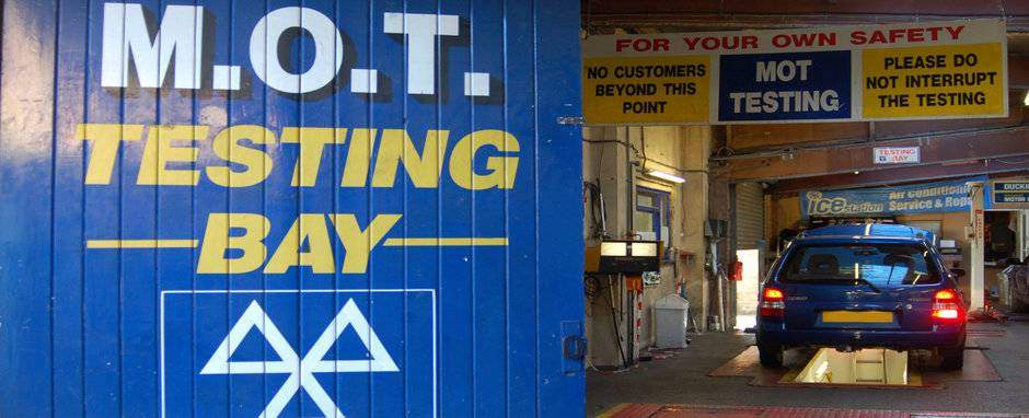 How To Find a Right MOT Test Centre