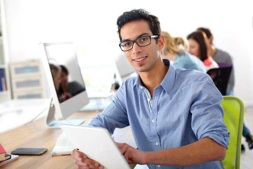 5 Tech Inventions Students Use in Education The Most