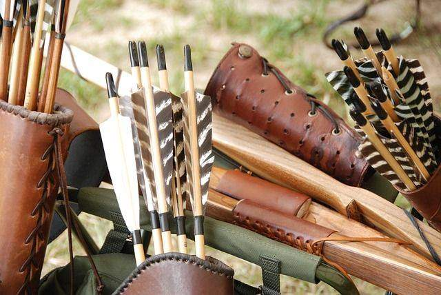 Bow Hunting Supplies: The Tools For Success