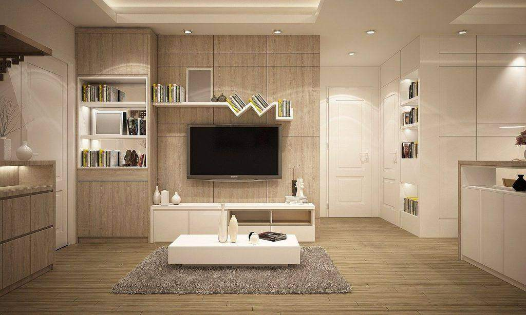 How To Give Modern Furniture Look To Your Living Room