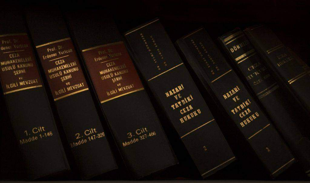The Different Types of Law Courses in India