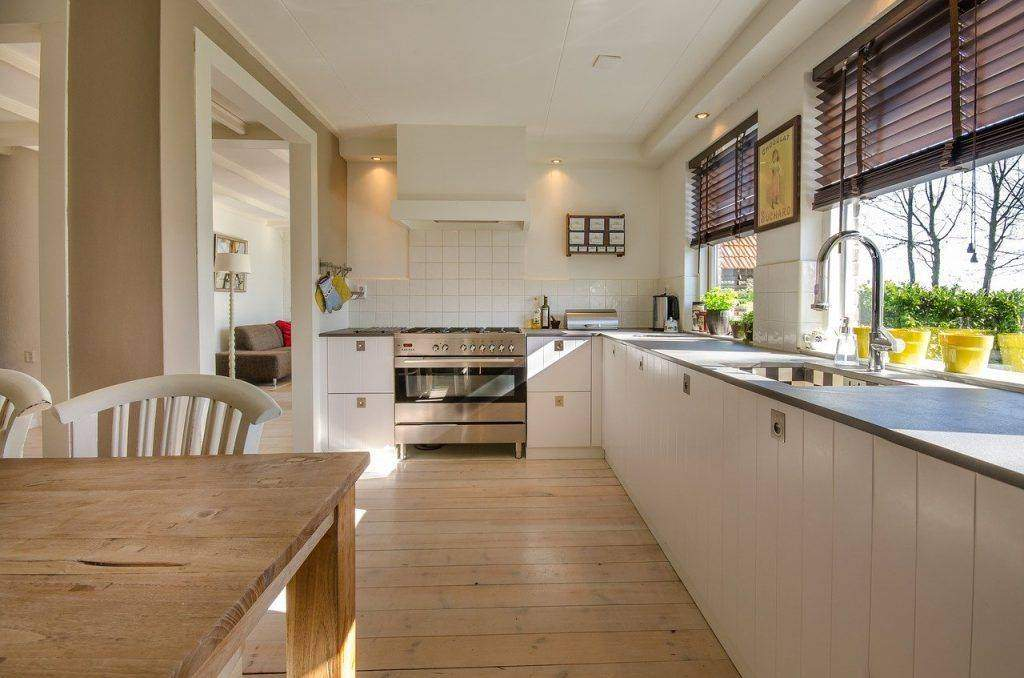 Cheap Renovations that will Transform your Kitchen