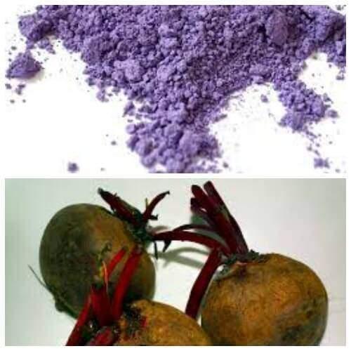 Phenomenal Purple