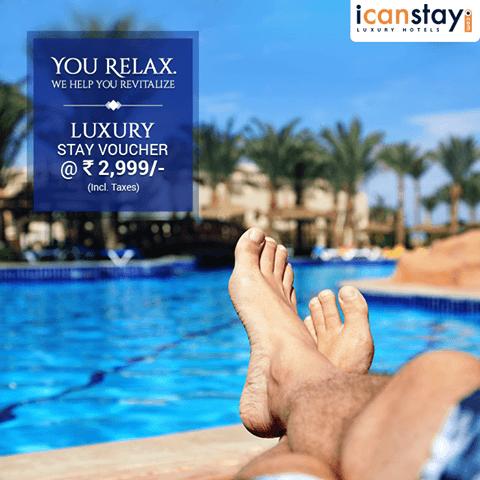 Find Luxury Hotel Deals in Mumbai