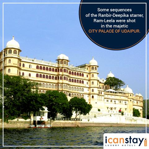 5 Star Hotels Jaipur