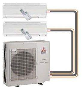 A Handful of Benefits of Ductless Air Conditioning Installation