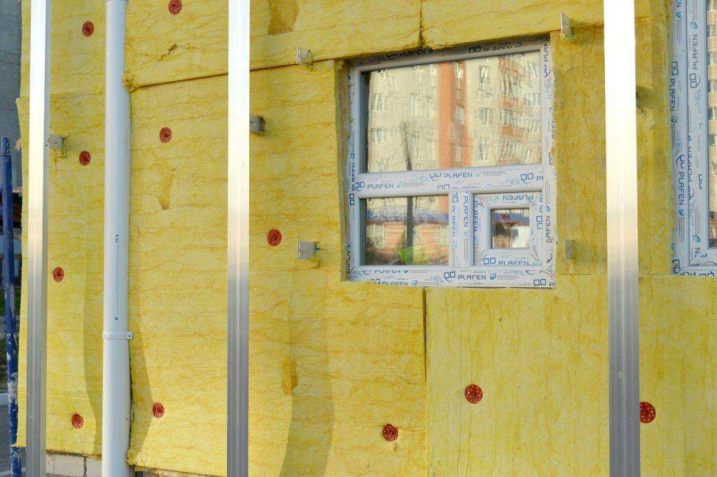 Best used insulation