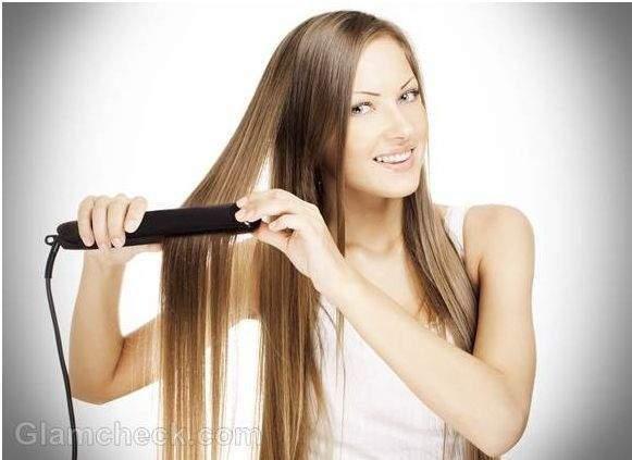 hairstraight