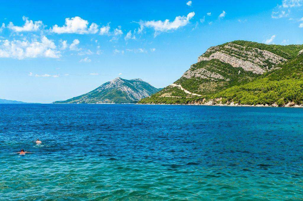 3 Most Beautiful Cities on The Croatian Sea