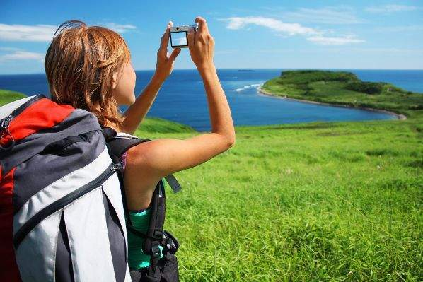 Beginners Guide For First Solo Backpacking Trip