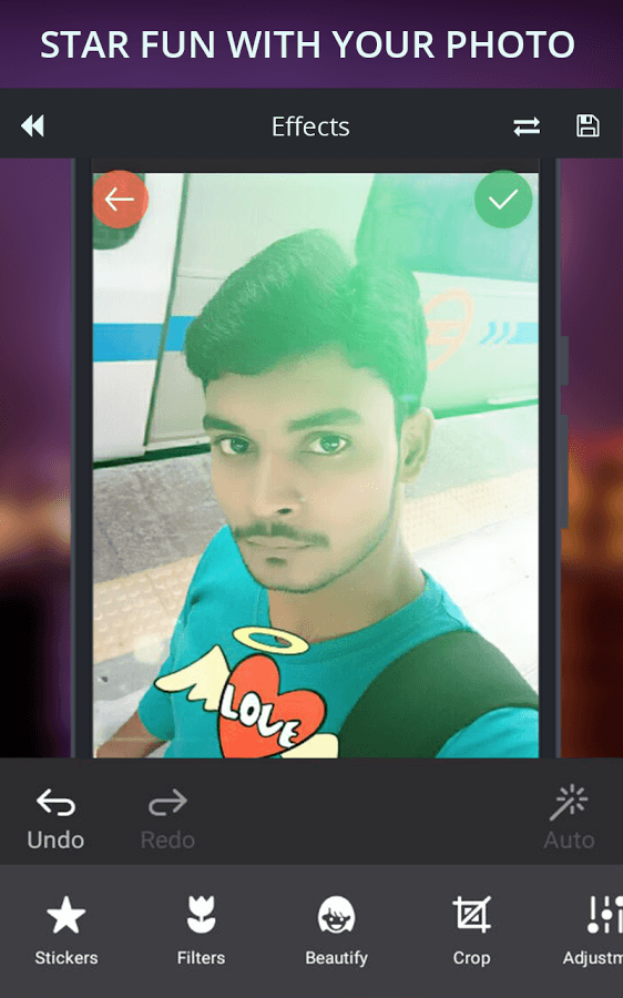 A Fun With PIP Photo Editor Android App!!!