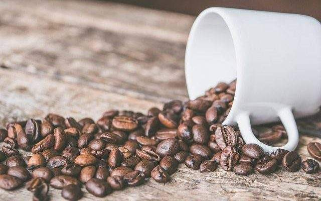 Let Caffeinated Energy Soap Jumpstart Your Day
