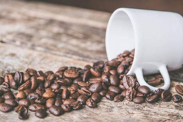 Caffeinated Energy Soap Jumpstart