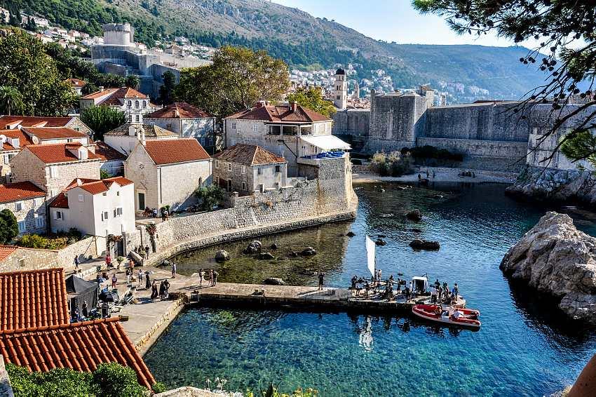 Game of Thrones Filming Destinations in Croatia