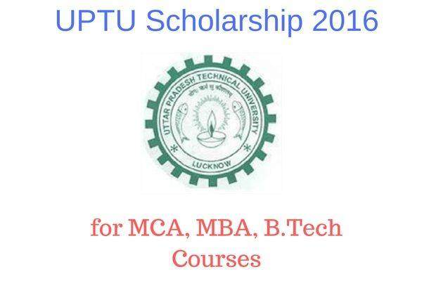 Types of Uttar Pradesh Government Scholarship and How to Apply
