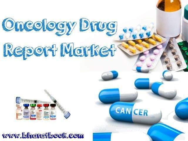 Oncology Drug Market Report