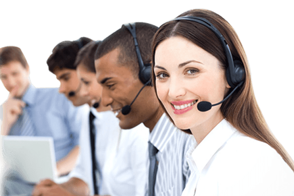 Putting Customers' Calls on hold