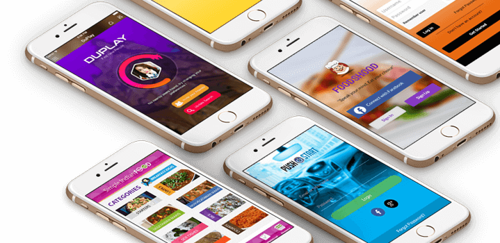 Guidelines to Develop Your First Mobile App