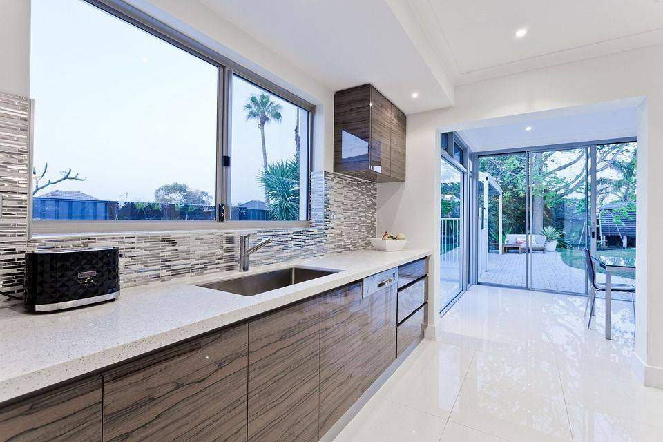 Signs Your Kitchen Needs to be Flat Pack