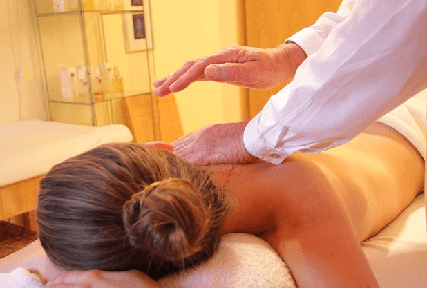 Give a Relaxing Massage