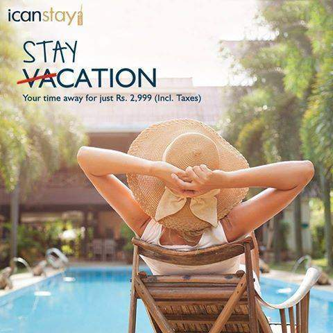 Special Features of Icanstay Android App to Find Luxury Hotel Stays In India !!