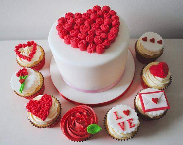 Yummy Delicious Cakes for Sweet Tooth Can Change The Way One Feels!!!
