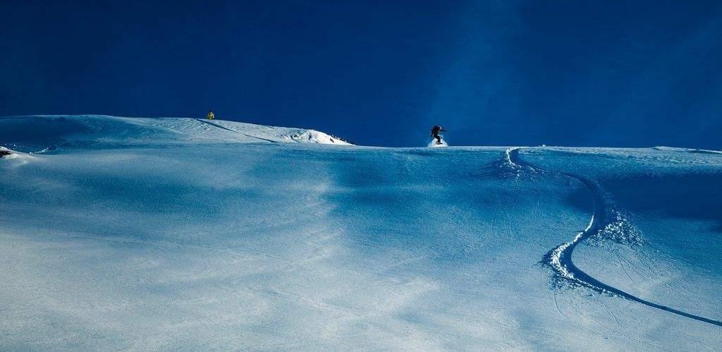 Health Benefits of Skiing