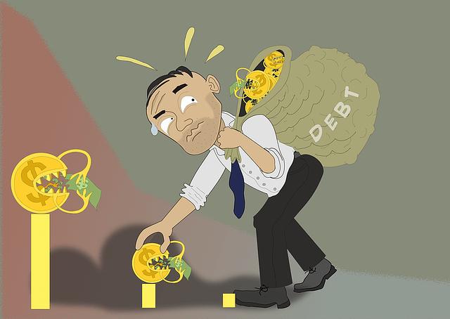 debt issue