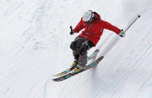 5 Health Benefits of Skiing
