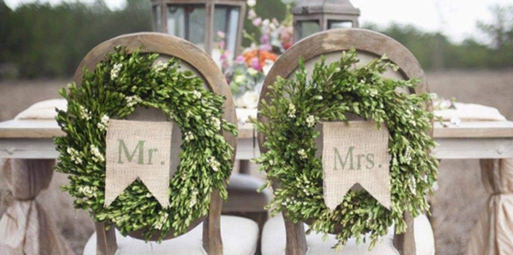 Greenery Wedding