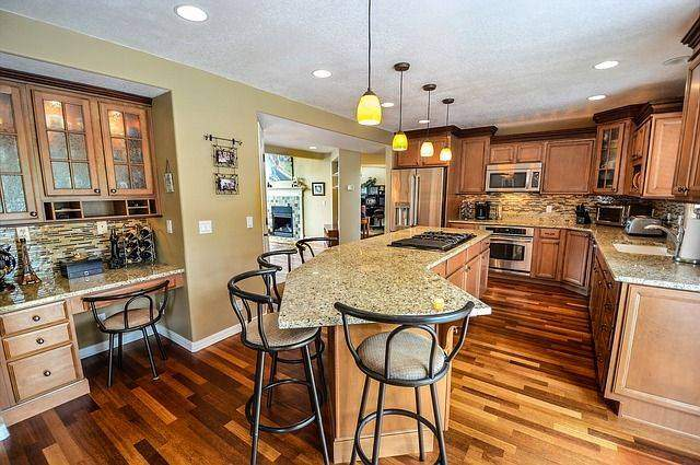 Some Kitchen Remodeling Ideas To be Aware About
