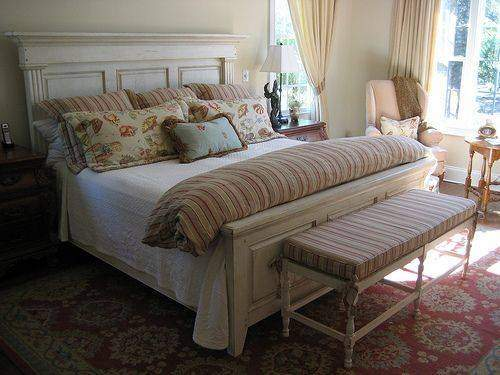 Proper Bedding Care
