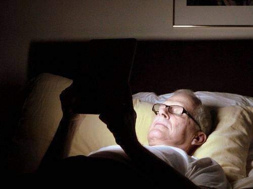 Get More Restful Sleep
