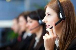 b2b call center