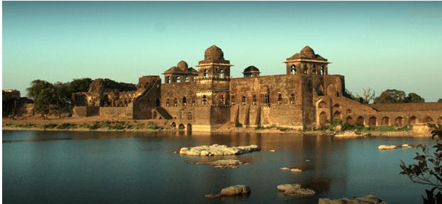 bhopal places