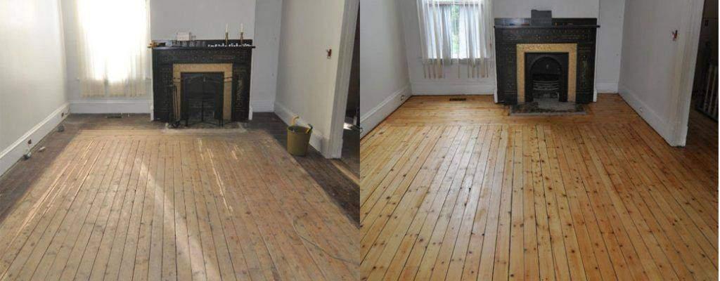 Get Regular Floor Sanding for Long Lasting Life of Floors