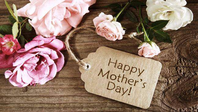 Waiting for Mother's Day eagerly? Here are Five Ways to Say Thanks to Mother