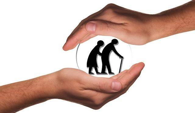 Take Care Elderly Parents