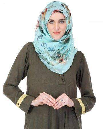 Carry your hijab with utmost style!