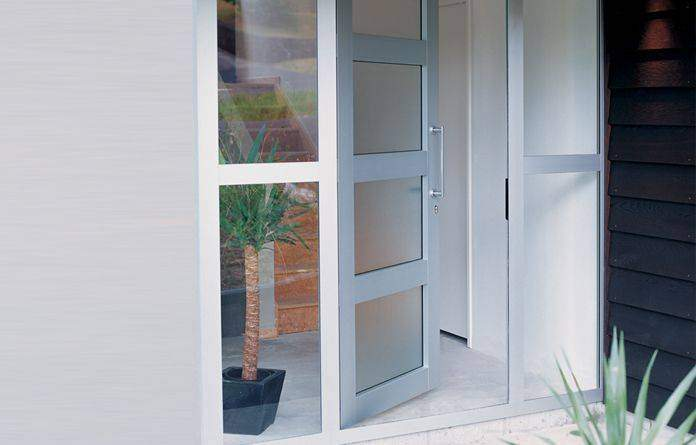 7 Reasons to Install Aluminium Doors in Your House