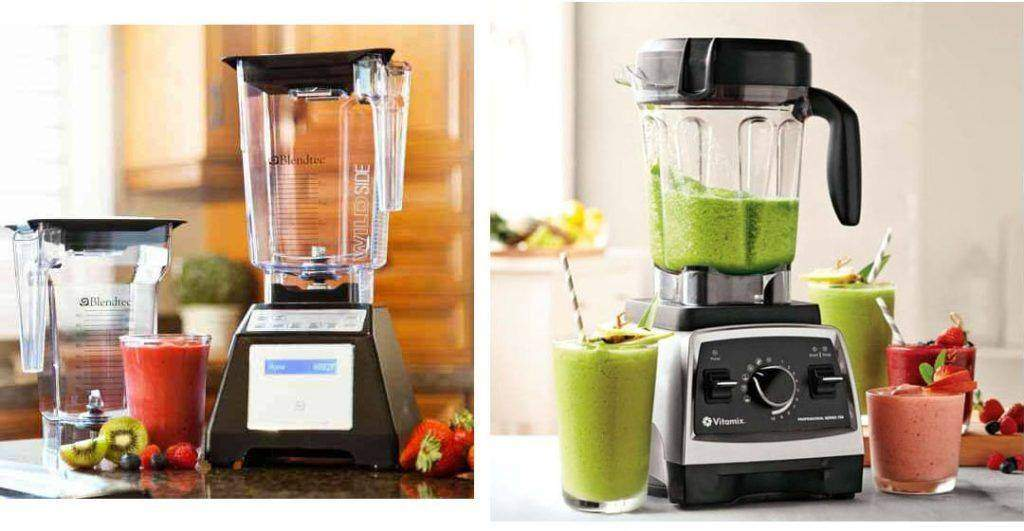 Choosing The Best Blender For Smoothies That's Right For You