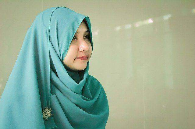 Hijab with utmost Style
