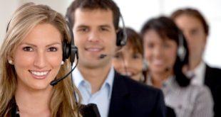 help desk call center