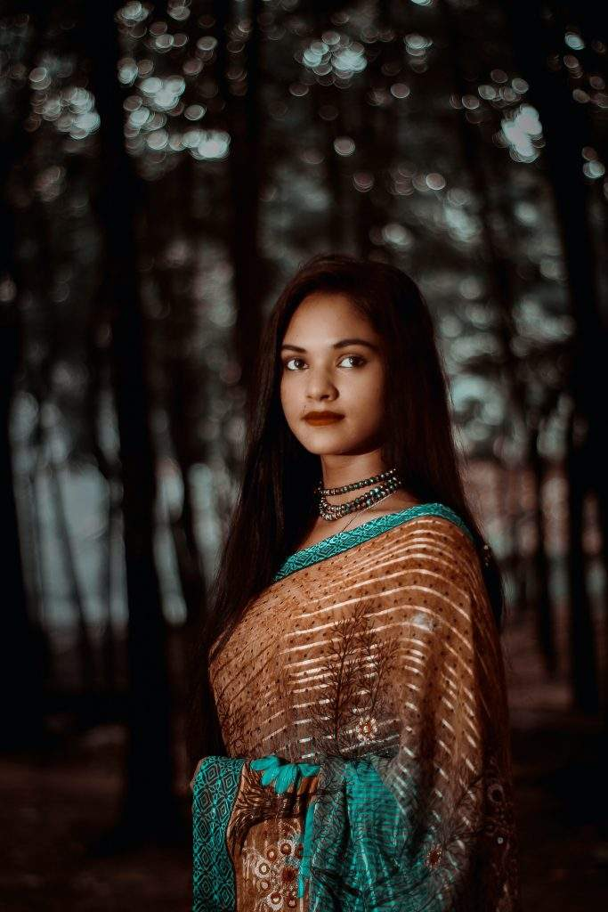 Ethnic Wears for Indian Women