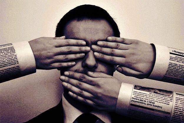 Press Freedom in Azerbaijan