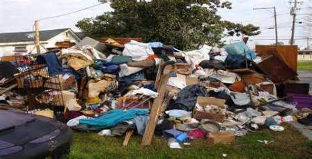 Points to Keep in Mind When Choosing Rubbish Removal