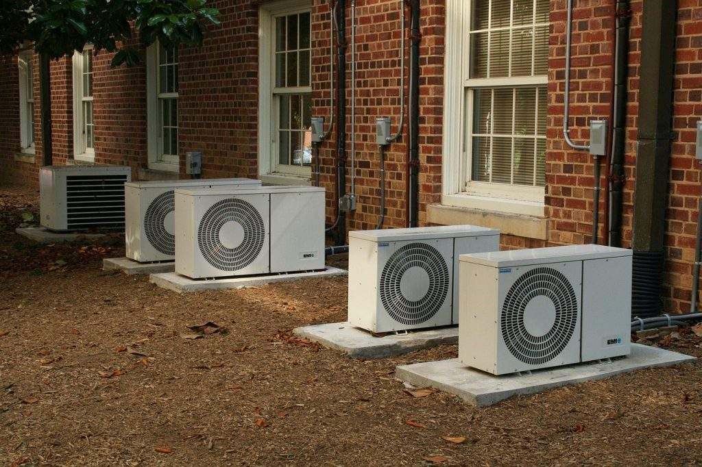 Central Air Conditioning Repair in Brooklyn